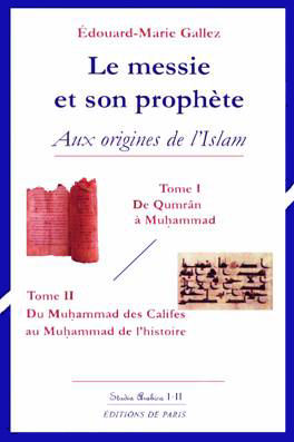 cover of the book Le Messie et son Prophete